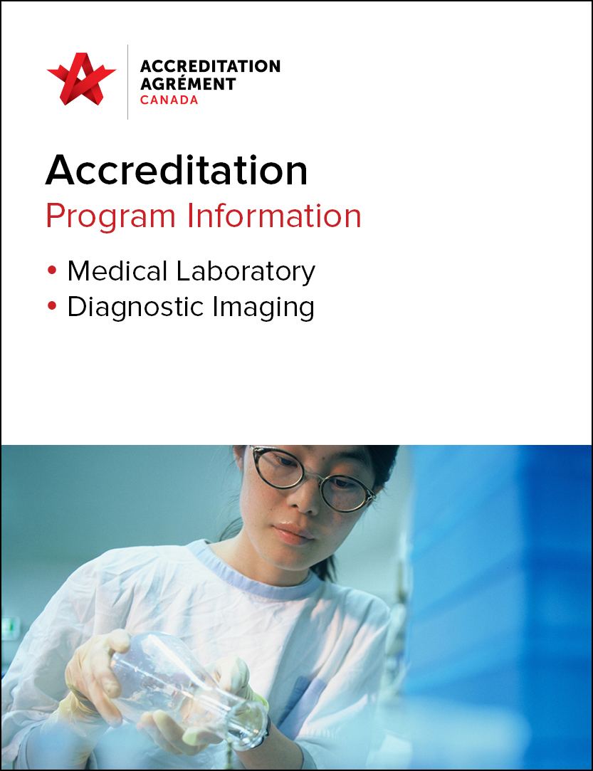 Accreditation - Program Information